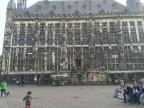 Aachen by mistake
