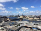 Stockholm: the capital of Scandinavia