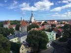 Tallinn, Estonia… A city like no other!