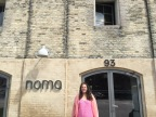 Noma: dinning at the best restaurant in the world