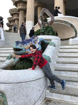 Parc Guell Tickets