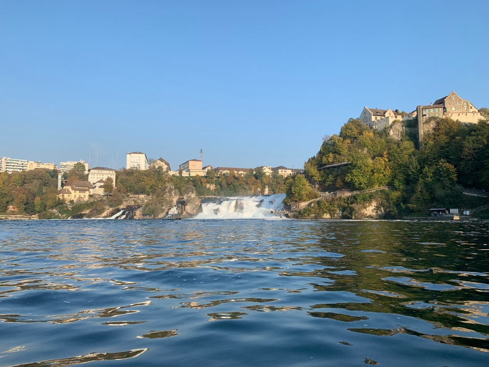 Rhine Falls Tickets