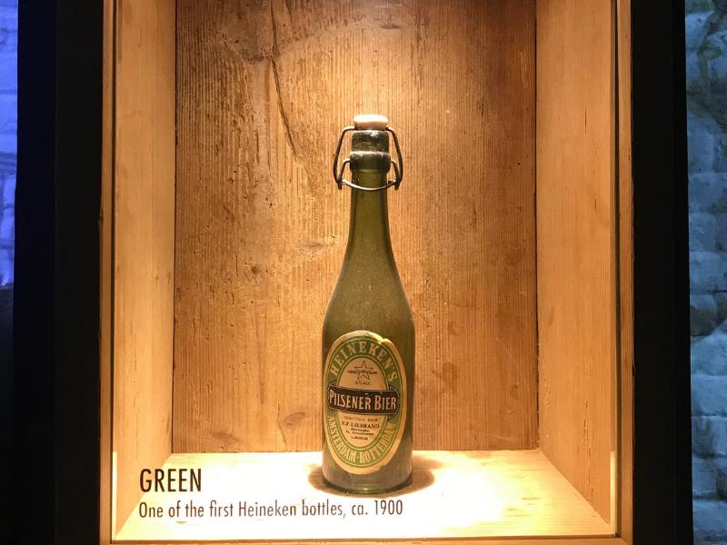 Heineken Beer History